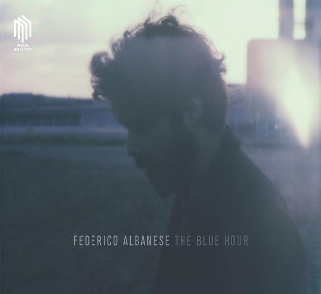 Federico Albanese - die blaue Stunde
