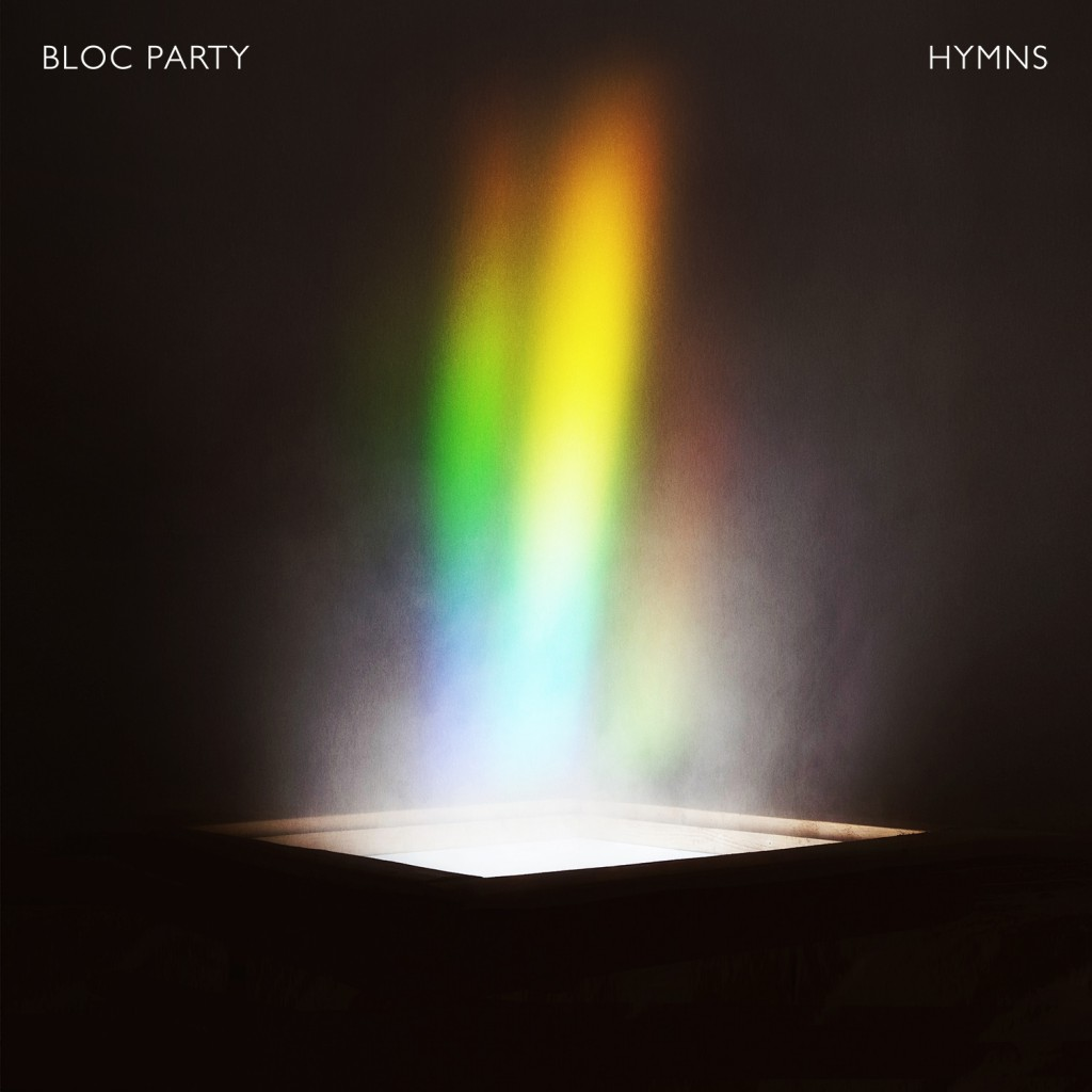 Bloc Party - Hymns CD-Kritik