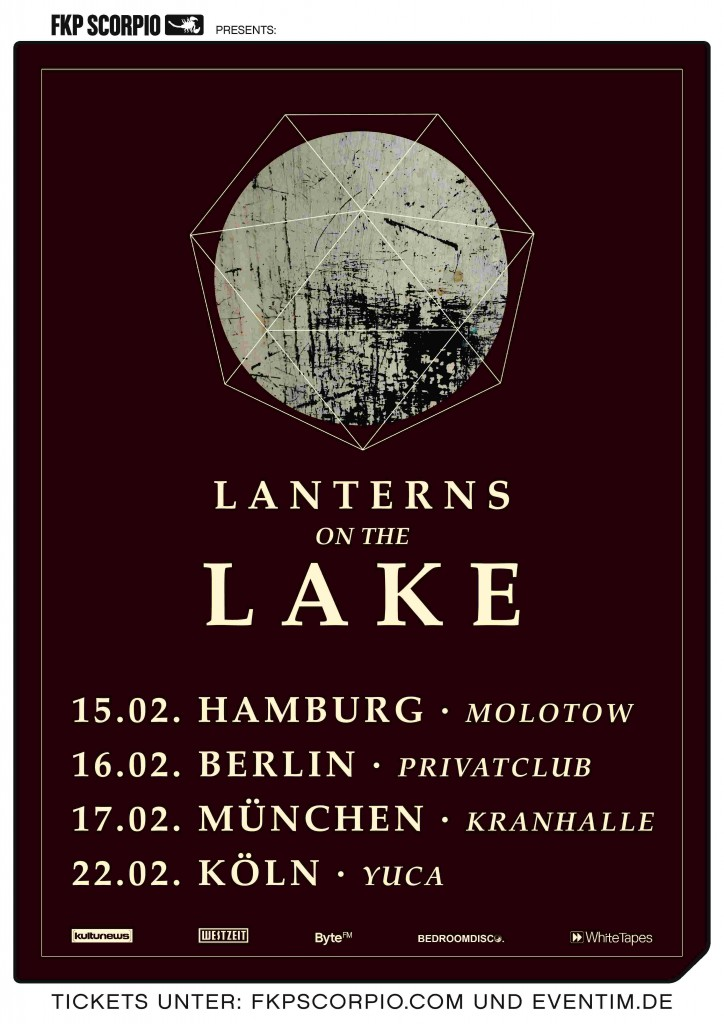 Lanterns On The Lake - Empfehlung