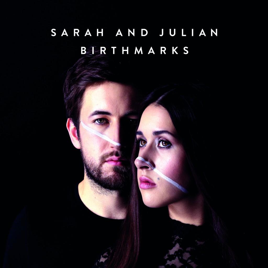 Sarah And Julian - Birthmarks CD-Kritik