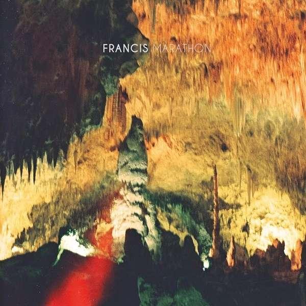 Francis - Marathon CD-Kritik