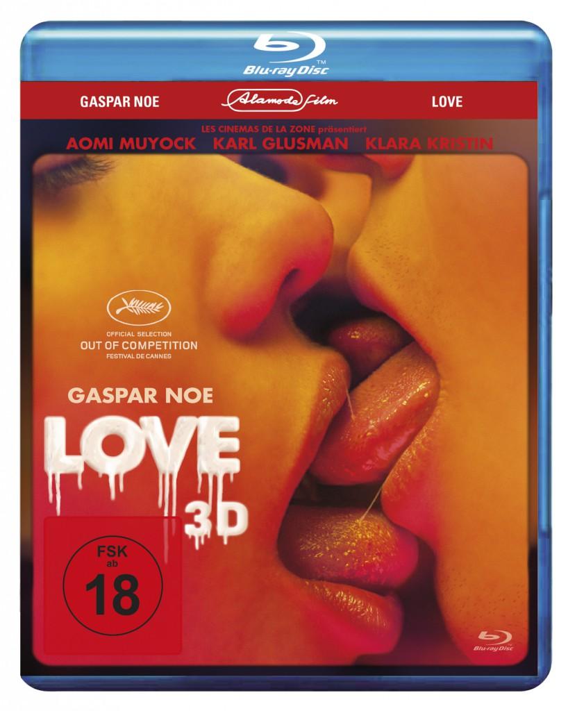 Love - Filmkritik & Verlosung