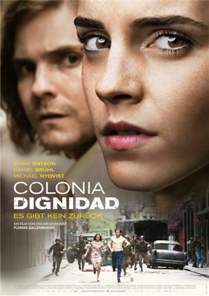 Colonia Dignidad - Filmkritik