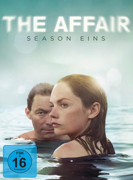 The Affaire - Season 1 - Filmkritik