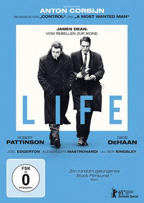 Life - Filmkritik