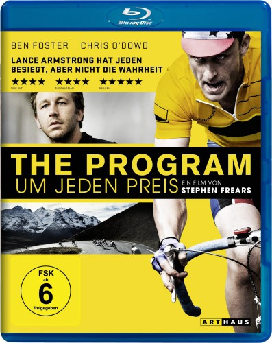 The Program - Filmkritik