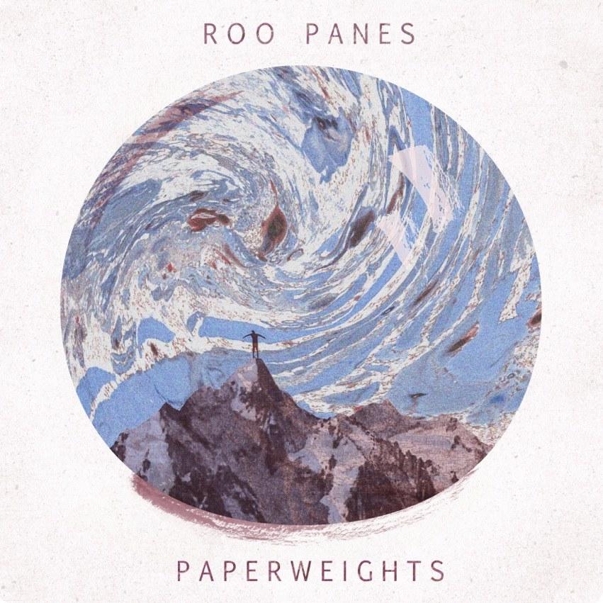 Roo Panes - Paperweights CD-Kritik