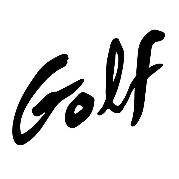 Golf - Der Soundtrack des Sonntags