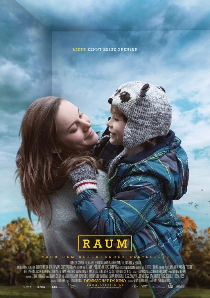 Kinotipp der Woche: Raum