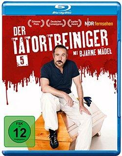 Tatortreiniger - Schotty's back!