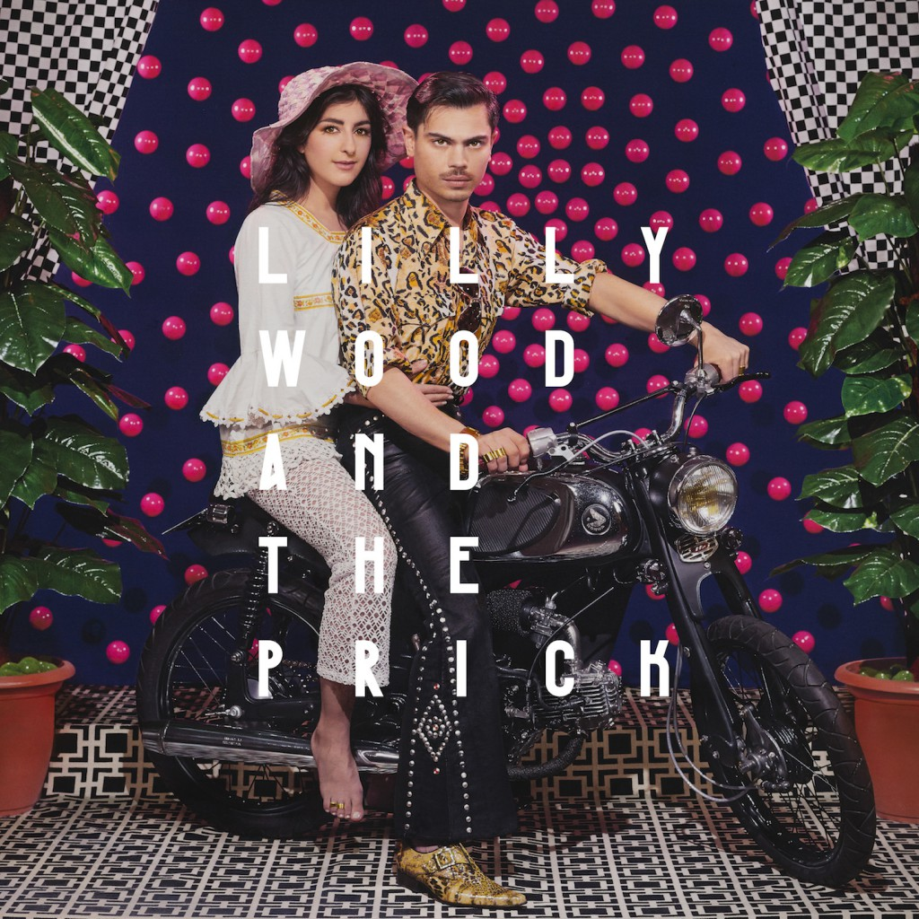 Lilly Wood & The Prick - Perlen