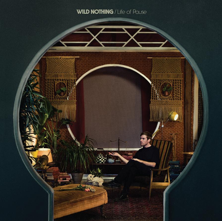 Wild Nothing - Life Of Pause CD-Kritik