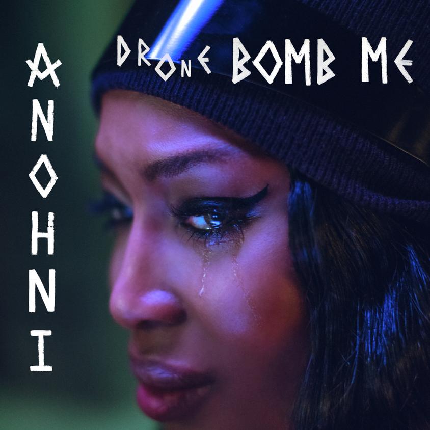 ANOHNI - und es weint Naomi Campbell