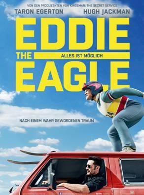 Kinotipp der Woche - Eddie The Eagle