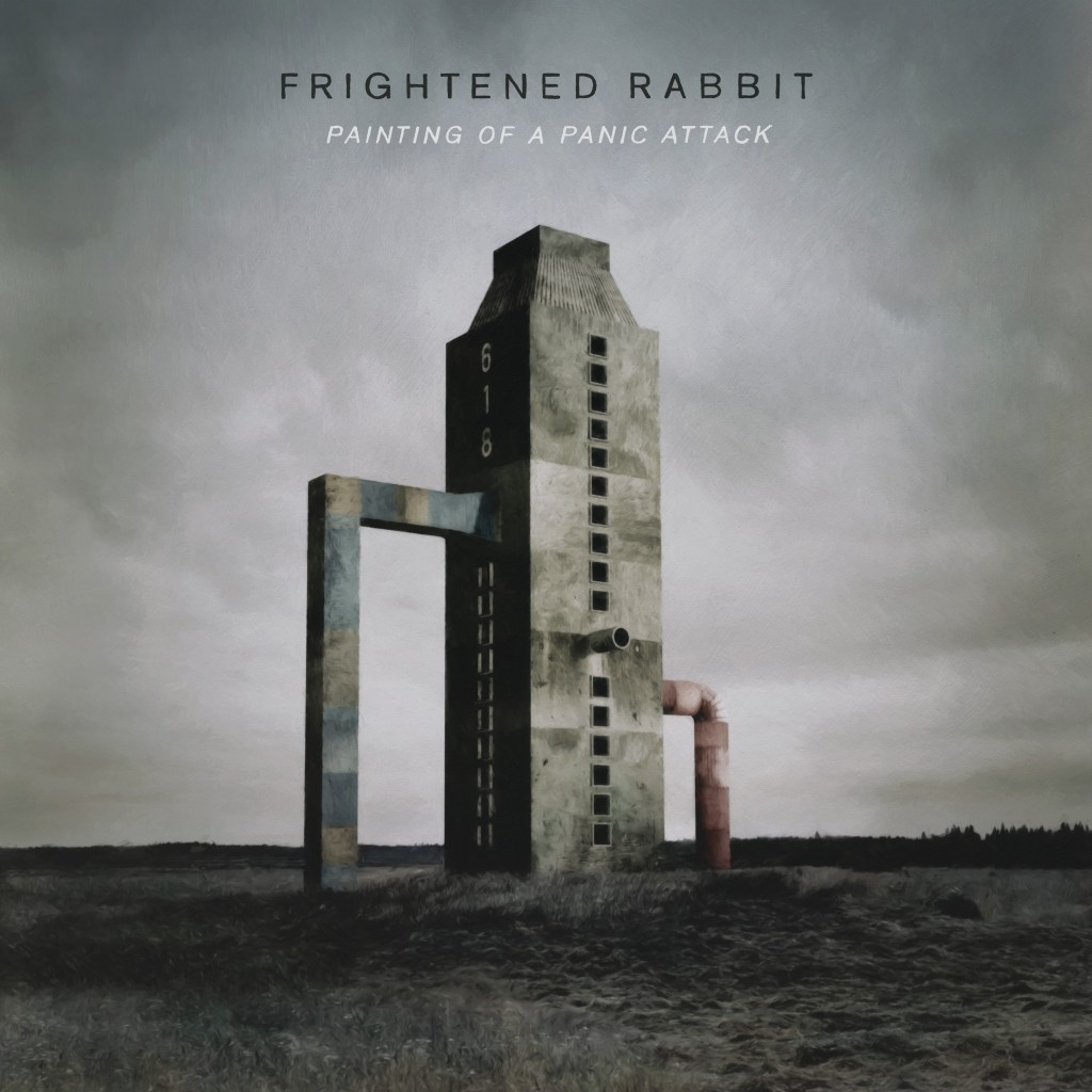Frightened Rabbit - genug Pause