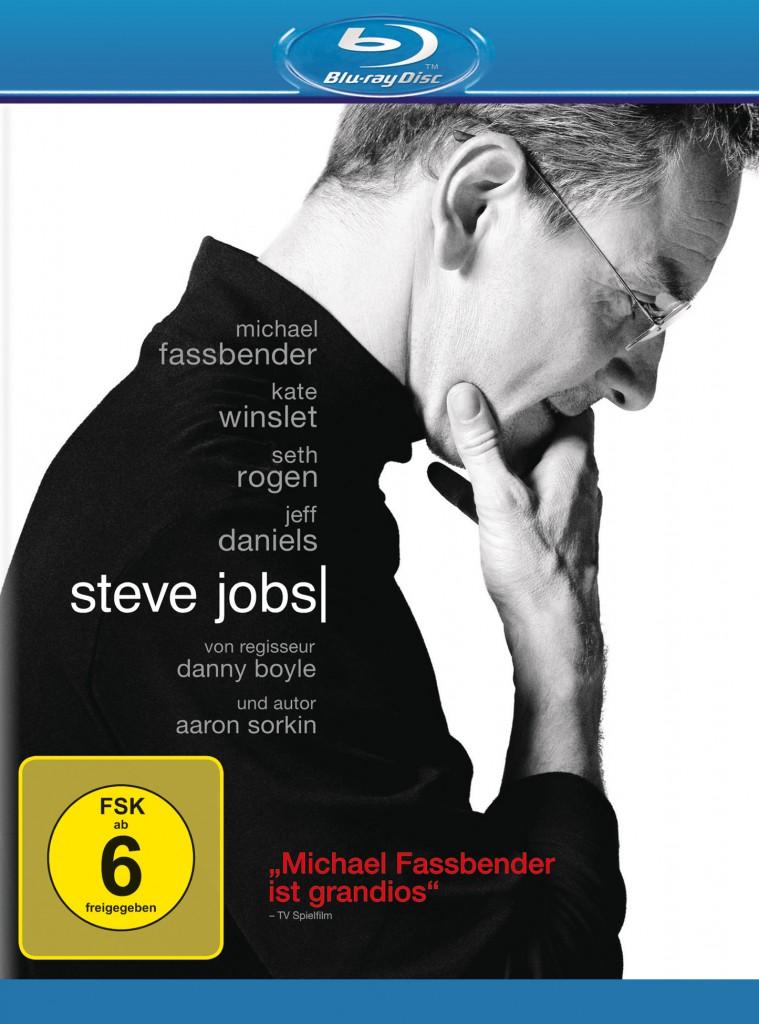 Steve Jobs - Filmkritik