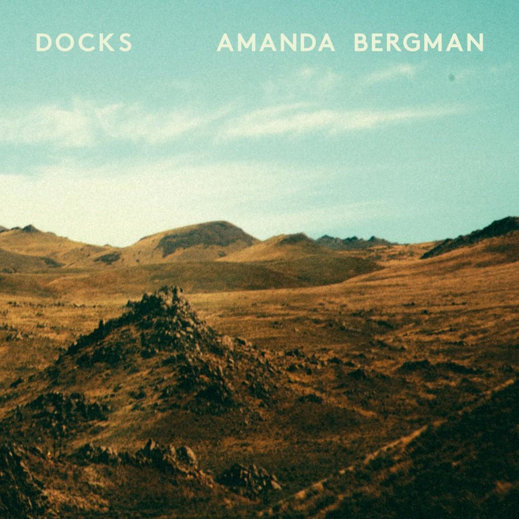 Amanda Bergman - Interview