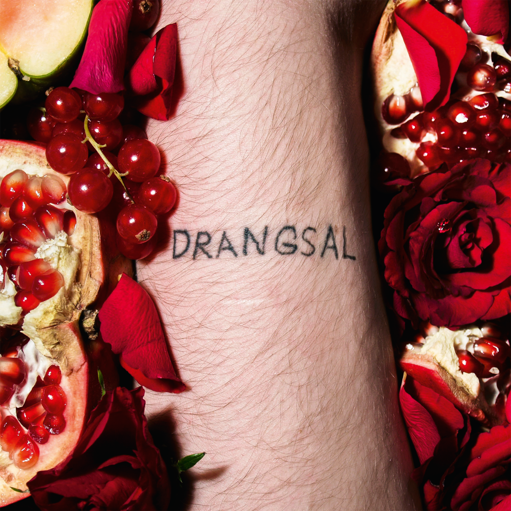 Drangsal - Interview