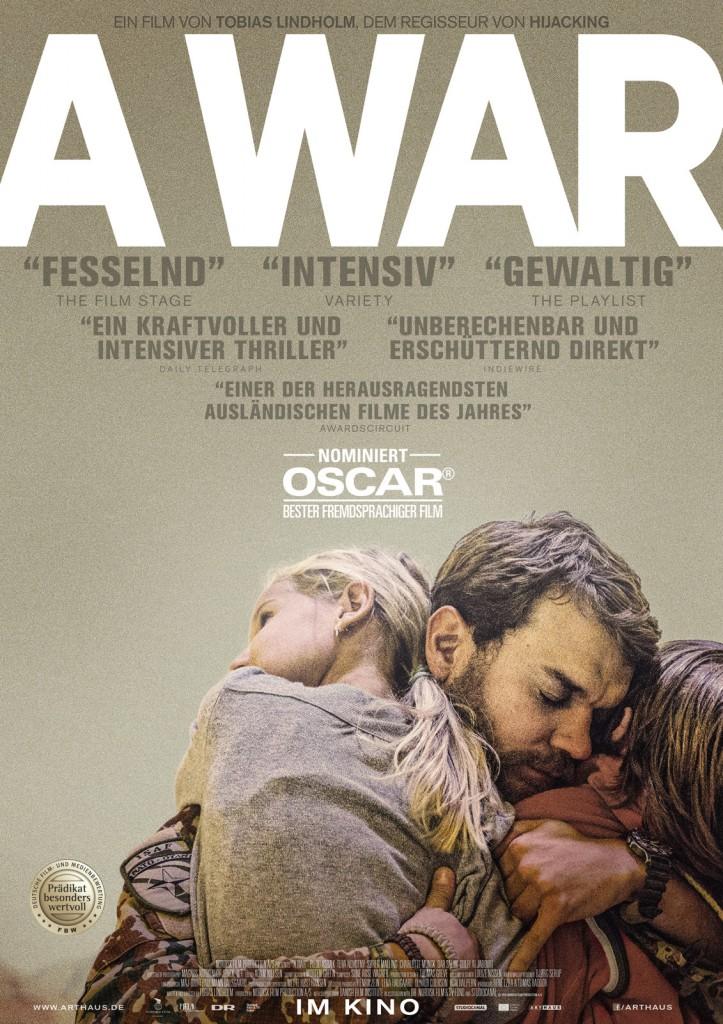 Kinotipp der Woche & Filmkritik: A War