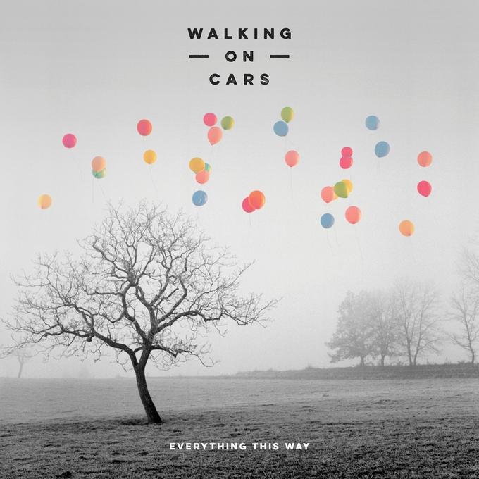 Walking On Cars - Everything This Way CD-Kritik