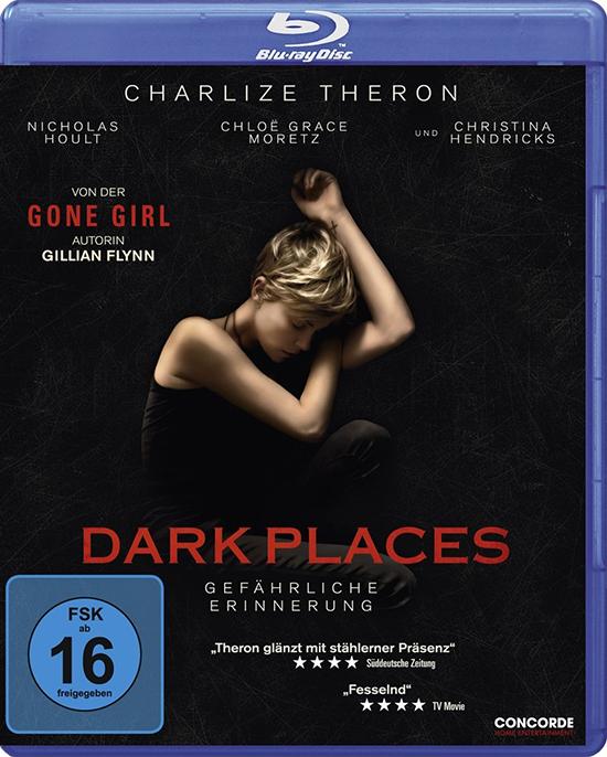 Dark Places - Filmkritik