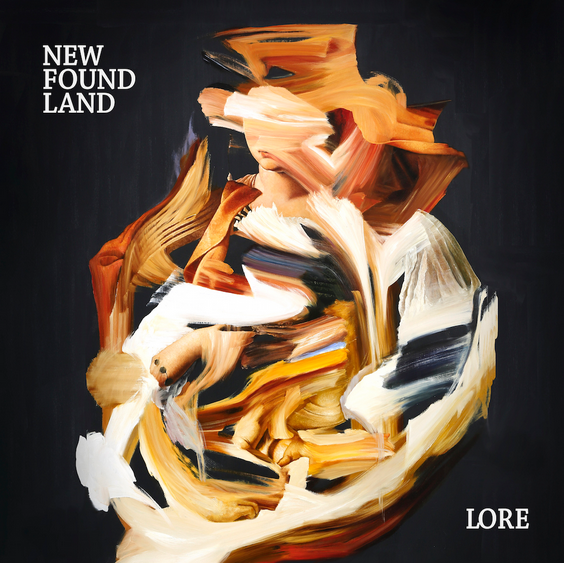 New Found Land - Neuland