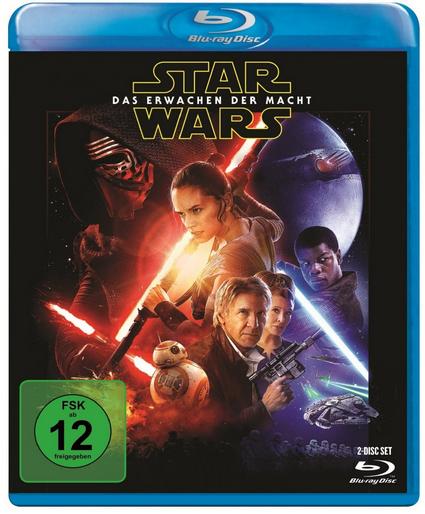 Star Wars - Episode 7 - Filmkritik
