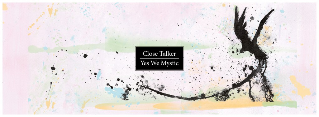 Wohnzimmerkonzert mit Close Talker & Yes We Mystic
