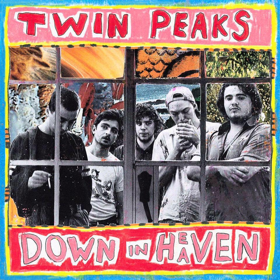 Twin Peaks - Down In Heaven CD-Kritik