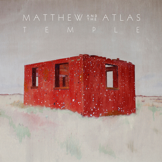 Matthew And The Atlas - Temple CD-Kritik