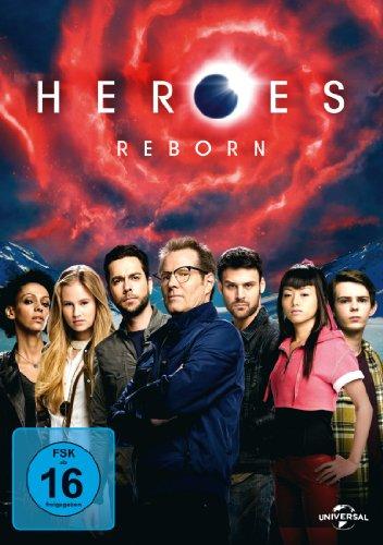 Heroes Reborn - Kritik