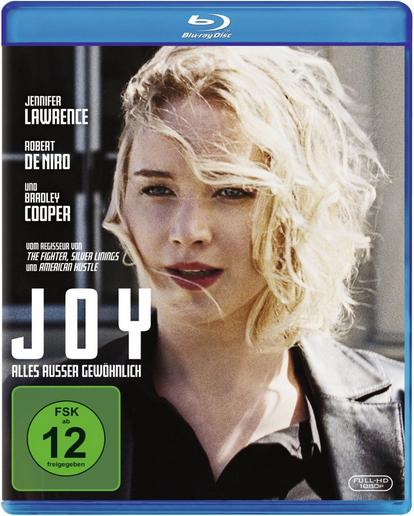 Joy - Alles außer gewöhnlich - Filmkritik