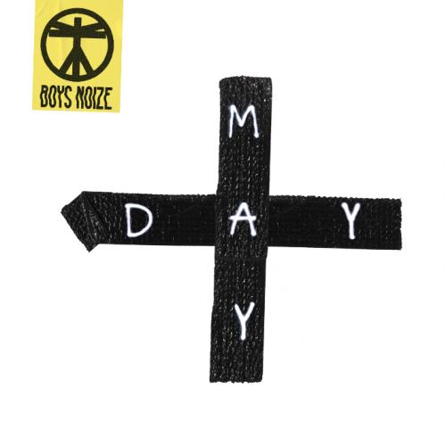 Boys Noize - Mayday CD-Kritik