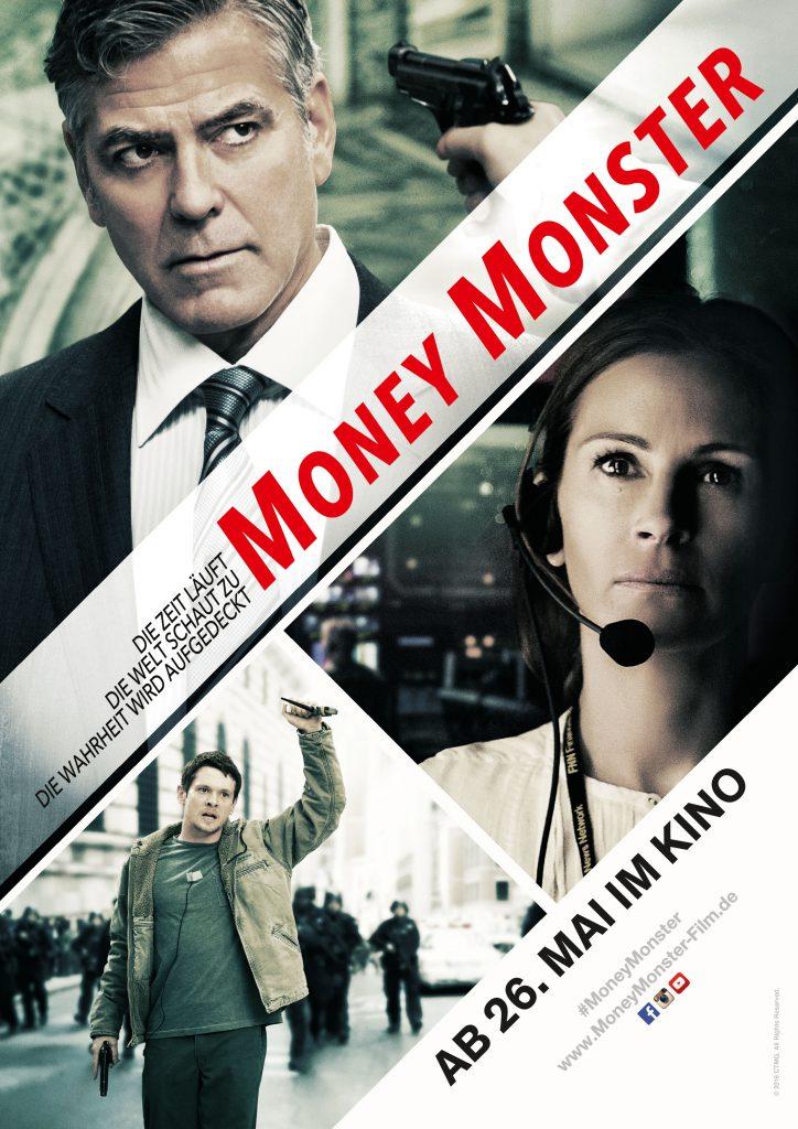 Kinotipp Der Woche MONEY MONSTER