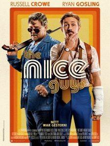 The Nice Guys - Gewinnspiel