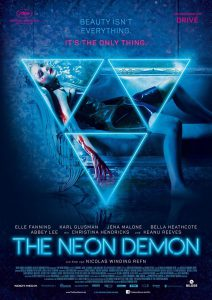 The Neon Demon - Verlosung