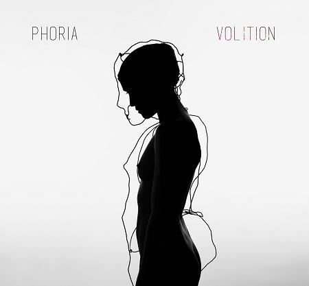 Phoria - Volitation CD-Kritik