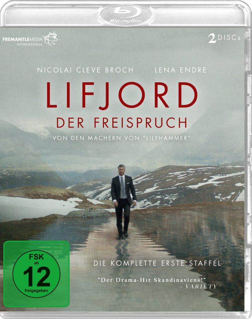 Lifjord - Der Freispruch - Staffel 1 - Kritik
