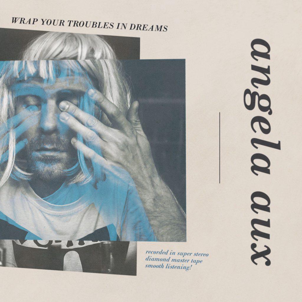 Angela Aux - Wrap Your Troubles in Dreams CD-Kritik