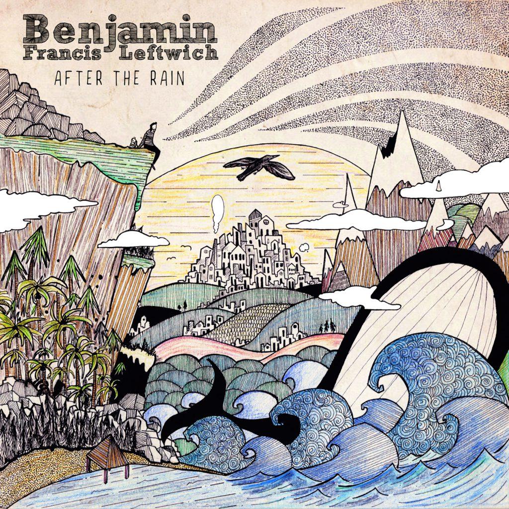 Benjamin Francis Leftwich - zurück
