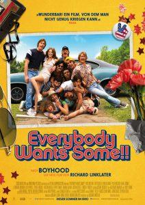 Kinotipp der Woche: Everybody wants some