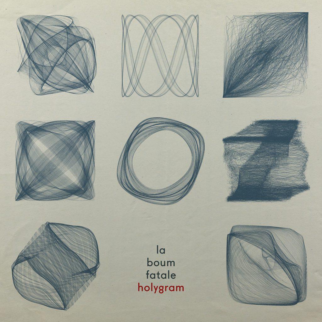 La Boum Fatale - Holygram CD-Kritik