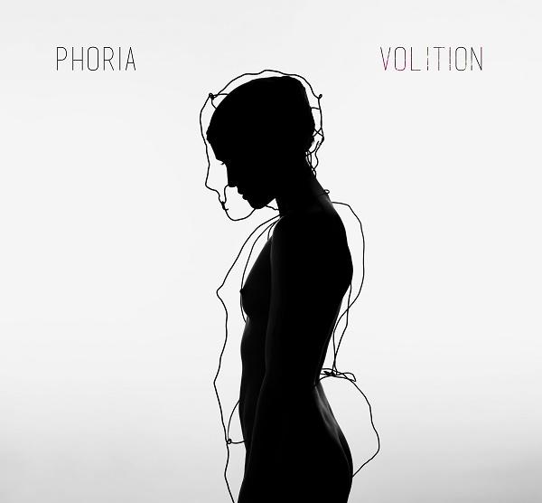 Phoria Cover