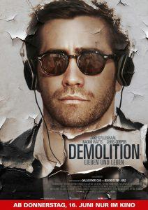 Kinotipp der Woche: Demolition