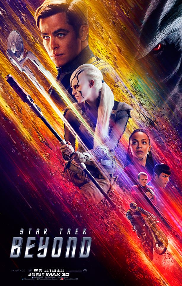 Star Trek Beyond - Filmkritik