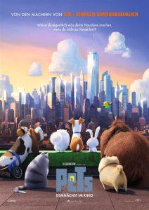 Kinotipp der Woche: Pets
