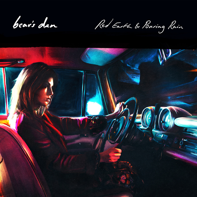 Bear's Den - Red Earth & Pouring Rain CD-Kritik