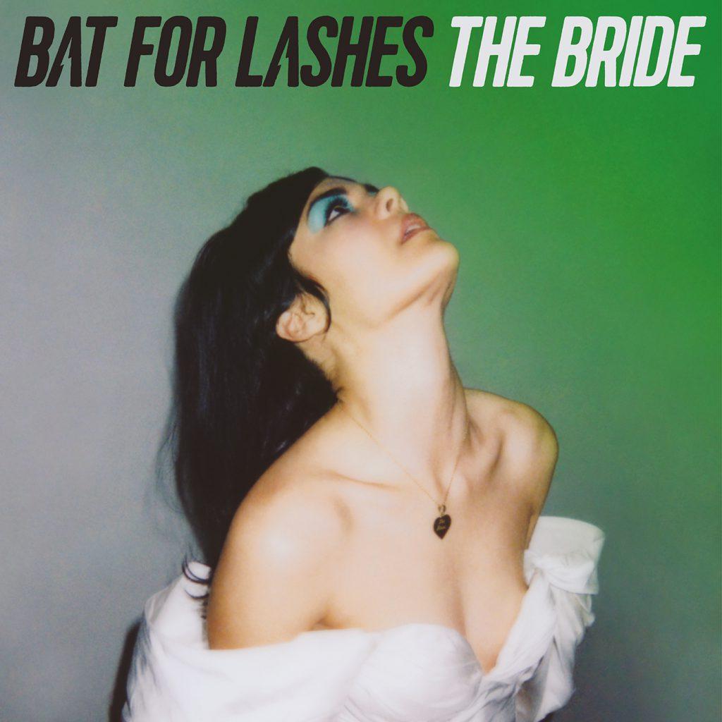 Bat For Lashes - The Bride CD-Kritik
