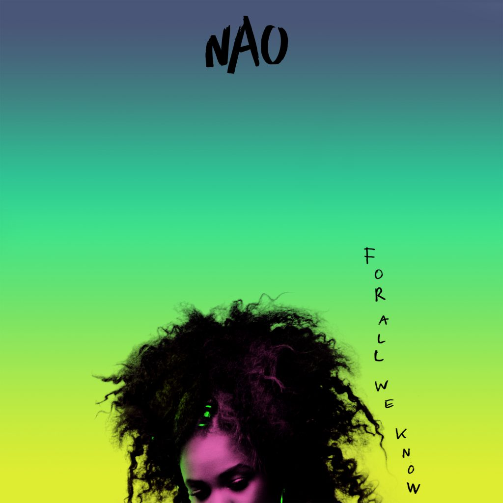 Nao - For All We Know CD-Kritik