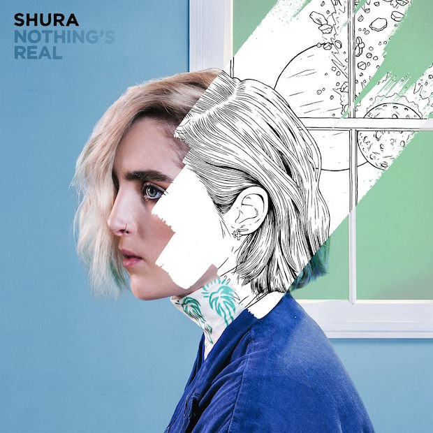 Shura - Nothing's Real CD-Kritik